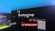 Le tour de Bretagne en cinq infos – 10/08/2017