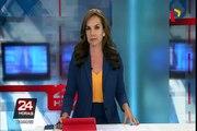 Sismo de 6 grados dejó un muerto y dos heridos en Arequipa