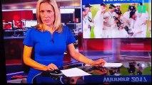 Un journal télévisé de la BBC crée le scandale au Royaume Uni, et pour cause