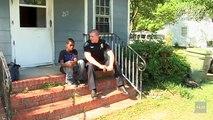 Dječak je pozvao policajca jer je htio da POBJEGNE od kuće, kada je pogledao njegovu SOBU, ostao je u šoku!