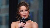 Kate Beckinsale Gives Marriage Advice