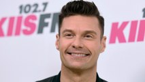 Ryan Seacrest Inks Overall Deal With ABC Studios