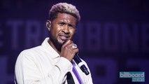 Lisa Bloom Speaks Out on Usher Herpes Lawsuit: Seeking 'Justice & Accountability'   Billboard News