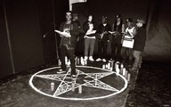 ASAP Rocky is a Mockery for Hip-Hop - Trying to Promote Satanism 2016