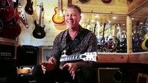 Metallicas James Hetfield and Kirk Hammett Moth into Laugh (LaughCover)