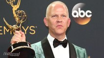 Ryan Murphy Changes 'American Crime Story: Katrina' Source Material to 'Five Days at Memorial' | THR News