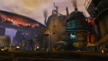 Guild Wars 2 - Plains of Ashford - Decimus Stone - Hide Waypoint