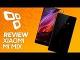 Xiaomi Mi Mix - Review/Análise - TecMundo