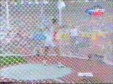 Athlé lancer disque Lars Riedel 68m54