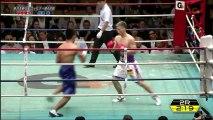 Shunsuke Nakamura vs Jun Funatsu (01-07-2017) Full Fight