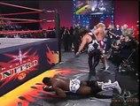 (720pHD): WCW Nitro 09/18/00 Steiner/Jarrett(w/Midajah) vs. Sting/Booker T/Russo (feat Mis