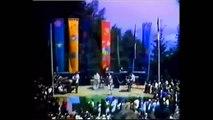 The Doors (rare live footage) Wild Morrison