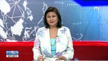 Panayam kay PHIVOLCS Dir. Renato Solidum kaugnay ng 6.3 magnitude na lindol na yumanig sa Lian, Batangas
