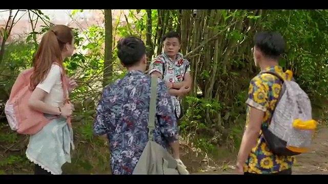 Phim Kinh Dị Hài RẰM THÁNG 7 - Tập 3 | Anh Đức ft Kiều Minh Tuấn, Cát Phượng, Hoàng Phi, La Thành