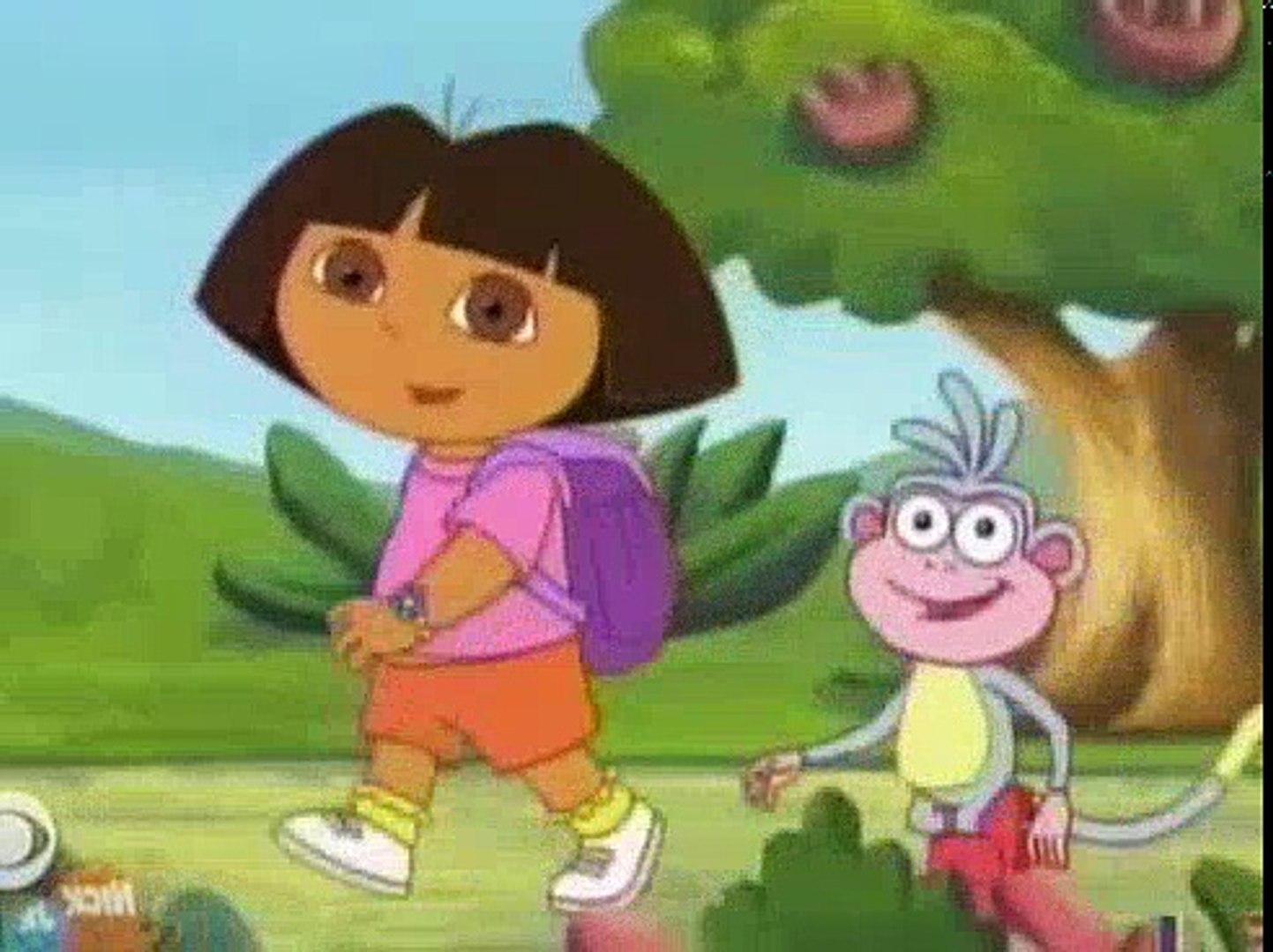 Dora the Explorer 104 - Beaches