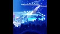 Des danseurs de Britney Spears attaqués sur scène par un fou lors d'un concert en Turquie !