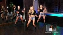 Jennifer Lopez Aint Your Mama (Dance Tutorial)