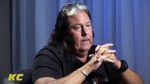Honky Tonk Man Shoots On Falling Out With Vince McMahon