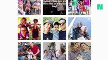 Ce compte instagram célèbre la paternité des couples gays