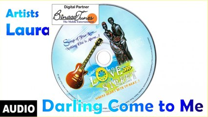 Brian Colaco - Darling Come to Me - Love Street