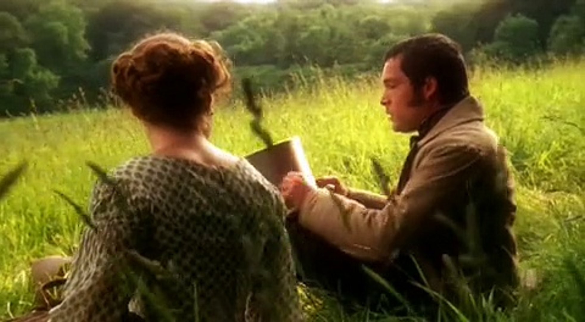 North and South – SE1 – Ep4 – Episode #1.4