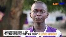 """BABY FOOT - EPISODE 4 - Pourquoi on dit """" ELÉPHANTS DE CÔTE D'IVOIRE"""""""