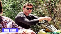 Top 10 Crazy Jensen Ackles Facts You May Not Know
