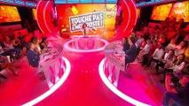 TPMP - Erika Moulet : Julien Courbet lui fait de touchants adieux en musique