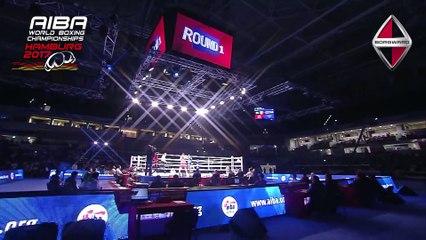 Borgward #BoxersToWatch promo video 1