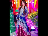 Pakistani Dresses Designs 2017- 2018 Very Stylish Most Wanted Party Wear Designer Dresses