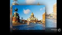 Enjoy Moscow Tours & Attractions with NWI
