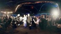 Sky VR & Sky Sports presents 'Closer' featuring David Beckham