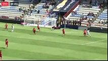 Pachuca 3-0 Xolos Tijuana - Apertura 17 Liga MX femenil