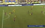 Sander van de Streek Goal HD - ADO Den Haag 0-2 Utrecht 11.08.2017
