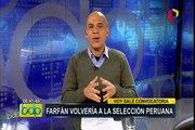 Selección Peruana: estos son los convocados para enfrentar a Bolivia y Ecuador