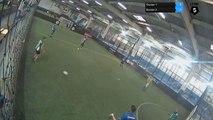 Equipe 1 Vs Equipe 2 - 11/08/17 19:36 - Loisir Créteil (LeFive) - Créteil (LeFive) Soccer Park
