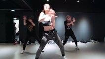 BILL$ BILL$ BILL$ Destinys Child (ARVFZ REMIX) / Rikimaru Chikada Choreography