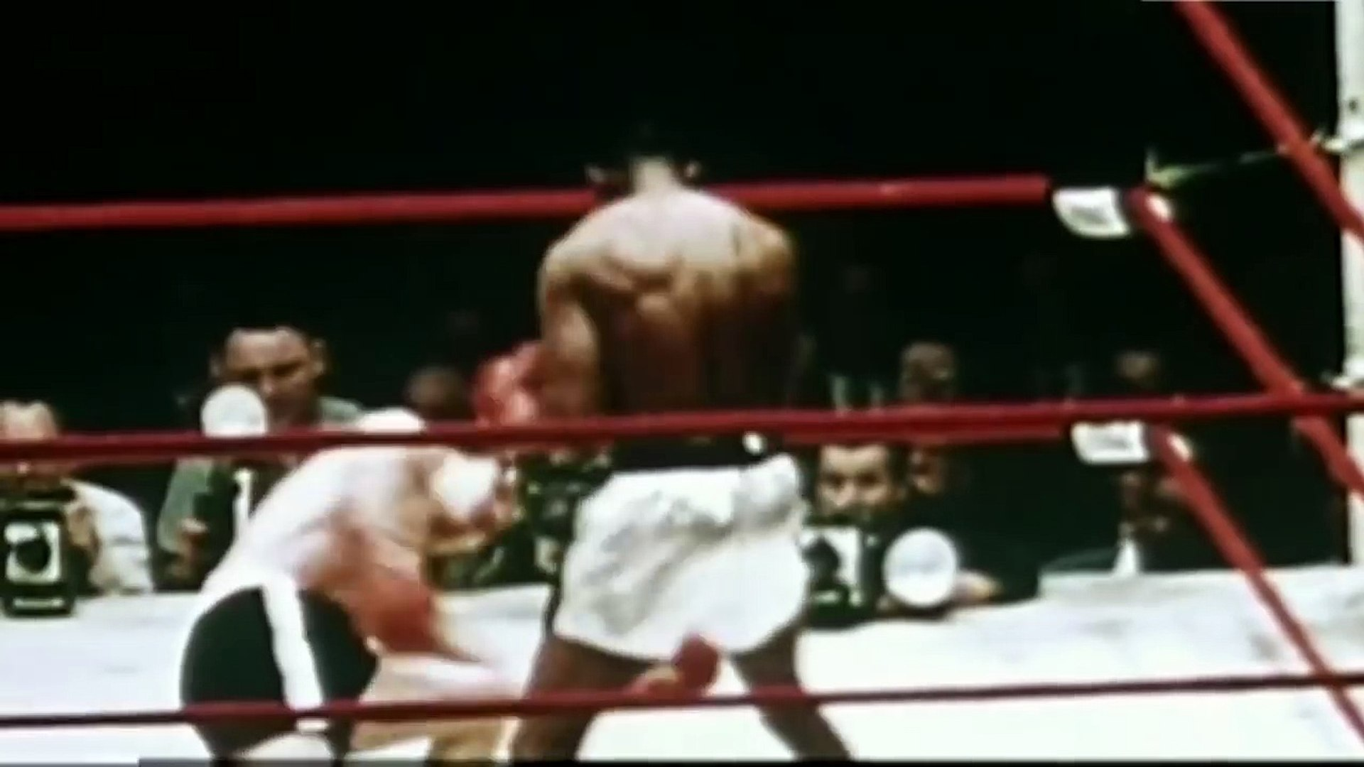 Sugar Ray Robinson The GREATEST Boxer HD HIGHLIGHTS GREATEST BOXING LEGENDS
