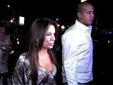 Eva Longoria Parties At Hyde Lounge With Ken Paves  [2007]