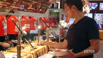 All of Japans Street Food in Honolulus Best Food Hall — Dining on a Dime