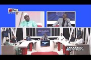 REPLAY - Jakaarlo Bi - Invité : Dr CHEIKH GUEYE - 11 Aout 2017 - Partie 1
