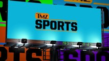 Kwame Brown Warns NBA Draft Picks, Beware the Gold Diggers! | TMZ Sports