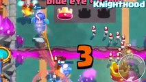 Funny Moments & Glitches & Fails | Clash Royale Montage #37
