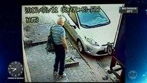 Idoso que carregava mochila com dinheiro é morto em São Paulo
