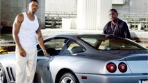 Bad Boys 3 Is Off The Table