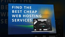 Cheap And Best Domain Hosting Secure Web Hosting