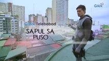 WATCH: Ang bagong GMA Telebabad simula ngayong Lunes