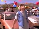 Ernest P. Worrell 1997 John L. Sullivan Roseville CA car commercial Jim Varney 90s