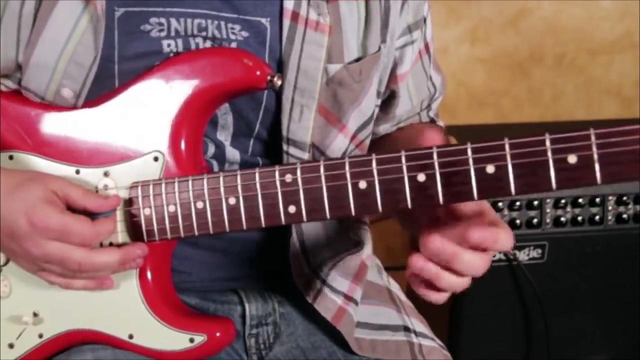 3 sneaky guitar tricks (Pentatonic) Jimi Hendrix used to blow minds