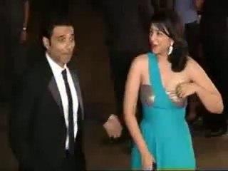 Parineeti Chopra Opps Moment Caught on Camera